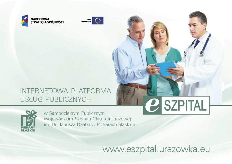 Logo eSzpital