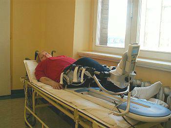 Zdjęcie rehabilitacja