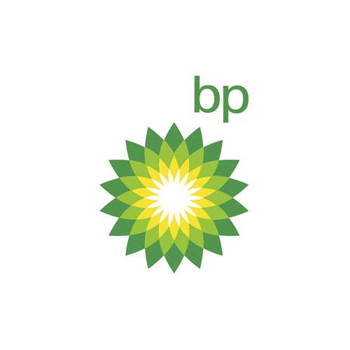 logo firmy BP
