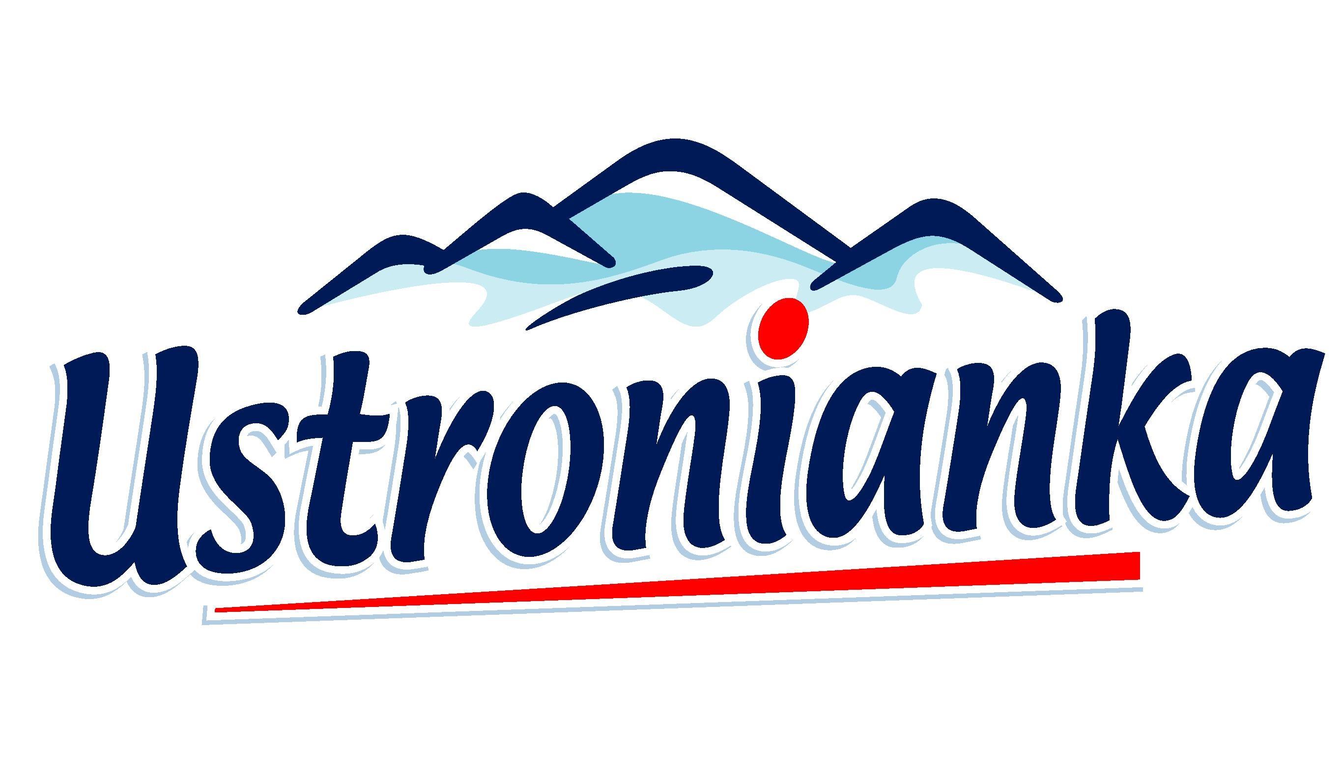 logo firmy Ustronianka