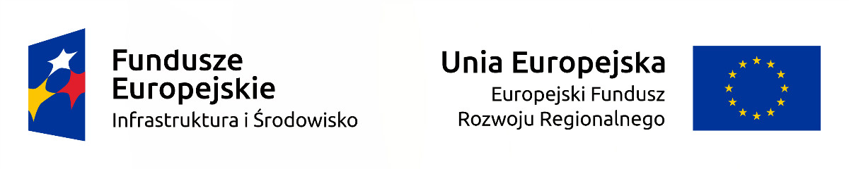 logo projektów unijnych